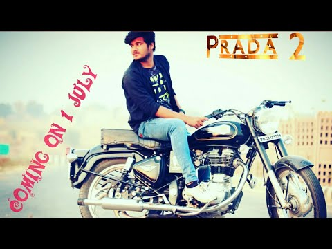 Prada- 2(Lyrically Video) Latest Punjabi Song 2018 / CHALLA KAMBOZ