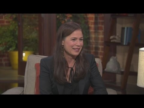 Maura Tierney on acting in hit series 'The Affair'