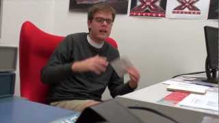 Guy Williams Fired - Prank - Jono and Ben at Ten