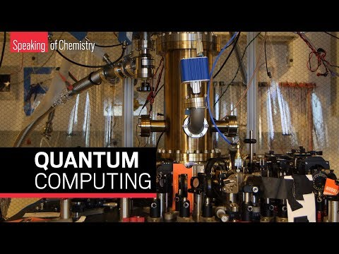 How can quantum computers change chemistry? — Speaking of Chemistry
