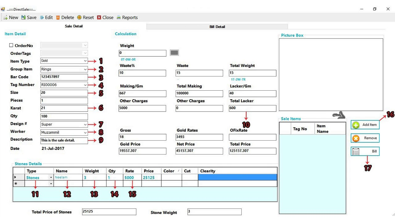inventory management software free download full version
