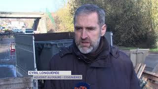 Yvelines | Coignières : Les gilets jaunes insatisfaits des propositions du président