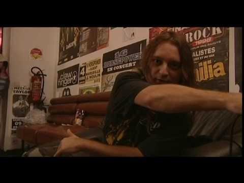 Mayhem - Interview in Marseille 2000