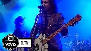 El Tri (En vivo) - Show Completo - CM Vivo 2006