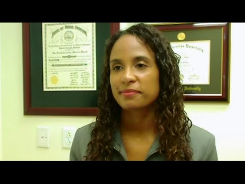 Meet Dr. Deidra Blanks, DermOne Facial Plastic Surgery, Wilmington, NC