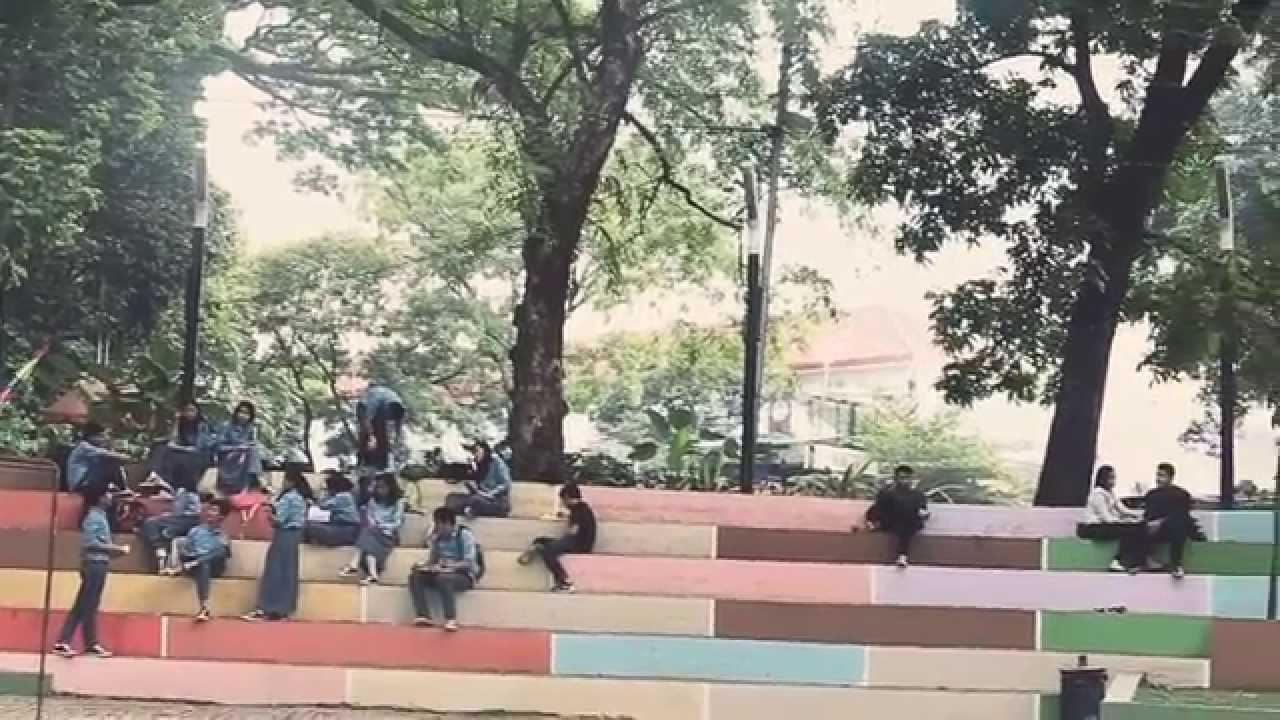 Kuliling Bandung Eps 01 Ruang Terbuka Hijau Taman Kota Youtube