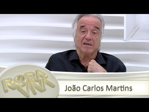 João Carlos Martins - 17/03/2014
