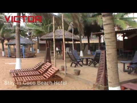 Visit to Lomé, Togo for VEW 2308E UTM Installation & Training - Draft 1