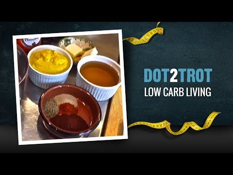 Low Carb Mustard Barbecue Sauce