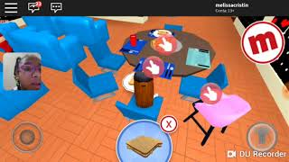ROBLOX didn't even want to know about me from the new Friend (MEEPCITY)