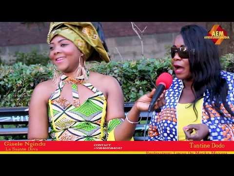 Likambo yako kamua famille n'afrique ba wangani ndeko na bango Combattant refoulé BOLANDA