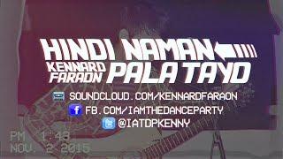 Kennard Faraon - Hindi Naman Pala Tayo *Band Version* (Lyric Video)