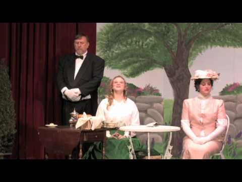 The Importance of Being Earnest - Acts II & III