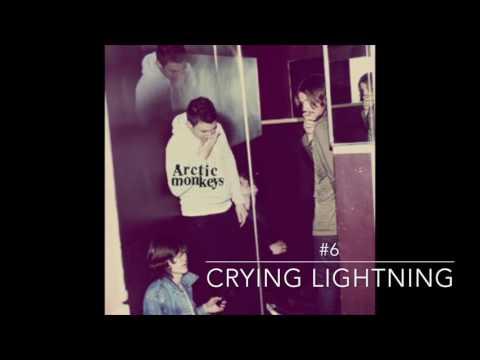 Top 10 Arctic Monkeys Songs 2006-2013