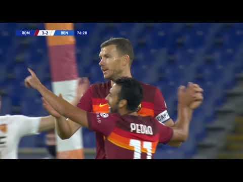 Henrikh Mkhitaryan | Генрих Мхитарян | Голевые действия в начале его карьеры за Рому | AS Roma