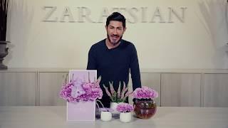 Eddie Zaratsian - Lavender Love!