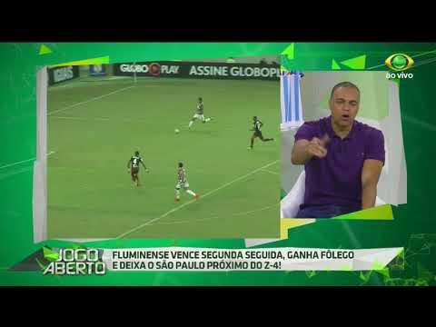 Denilson: Rodrigo Caio Precisa Jogar Firme