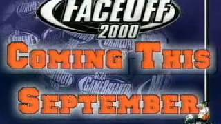 OPM #25 - NHL Faceoff 2000 Trailer
