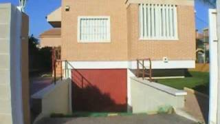 4 Bed Detached Villa For Sale Gran Alacant, Alicante, Valencia-costa Blanca,spain.