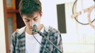 A Thousand Miles - Lucas Pontes cover (Vanessa Carlton)