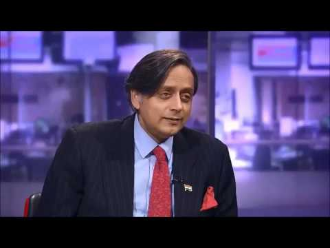 Shashi Tharoor Owned Britain once again on why British don't teach their colonial history in schools