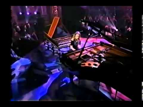 tori amos mtv unplugged 1996