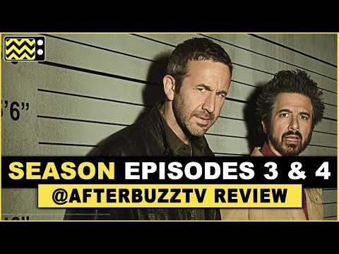 Download Get Shorty Season 2 Episodes 3 & 4 Review & AfterShow