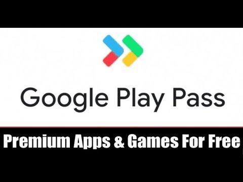 Google Play Pass Notícias e Novidades