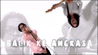 BALIK KE ANGKASA - Dr. Iyeb and Taba