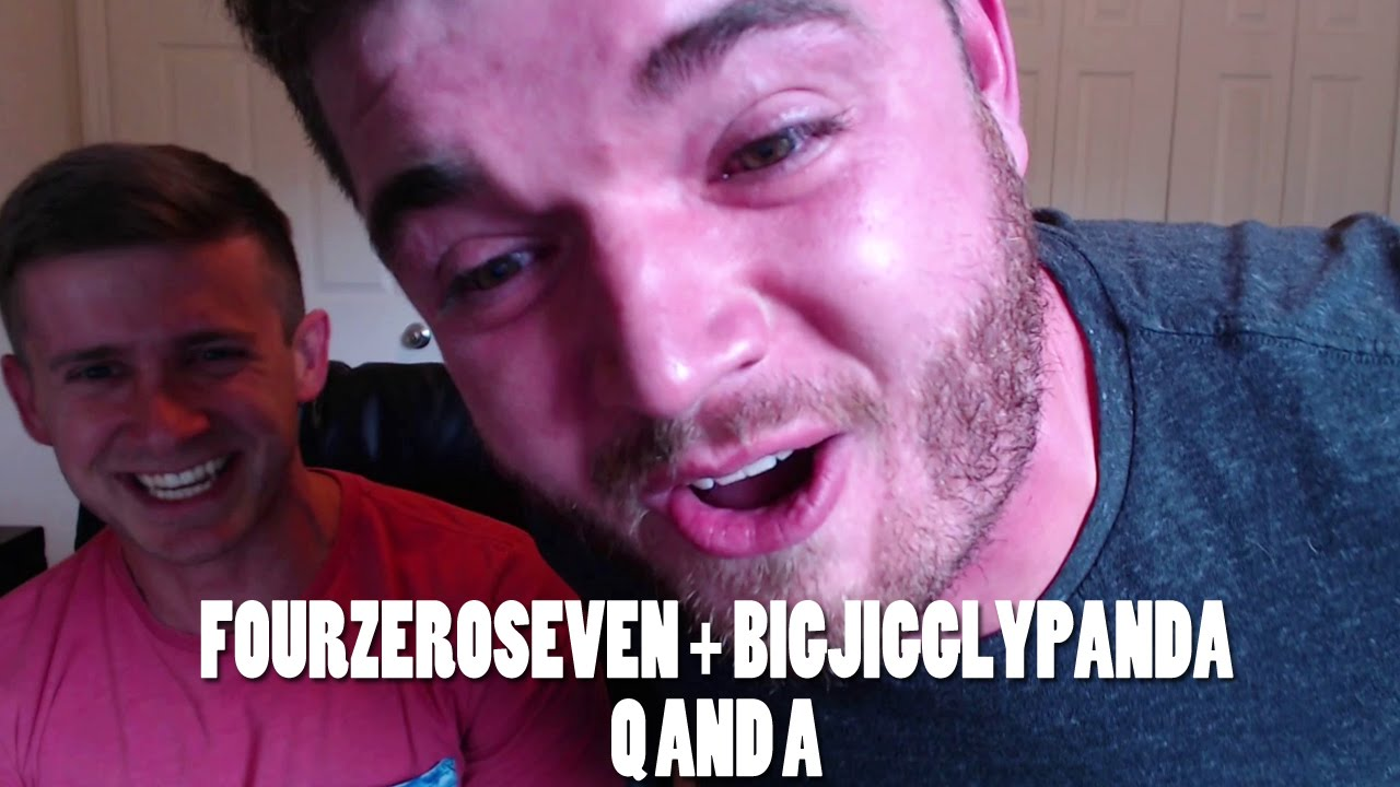 407bigjigglypanda Qa Dance Moves Reddest Faces And Banging Your Own Mom Youtube