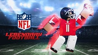 Legendary Football Roblox :) NOT KID FRIENDLY 5/12/2017