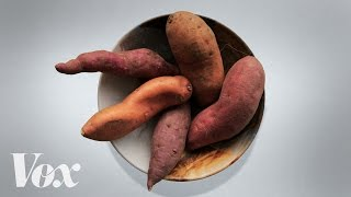 Sweet potato vs. yam: What