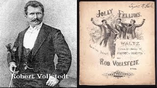 """Jolly Fellows waltz"" #131. Played On Stella 17 1/4 Inches."