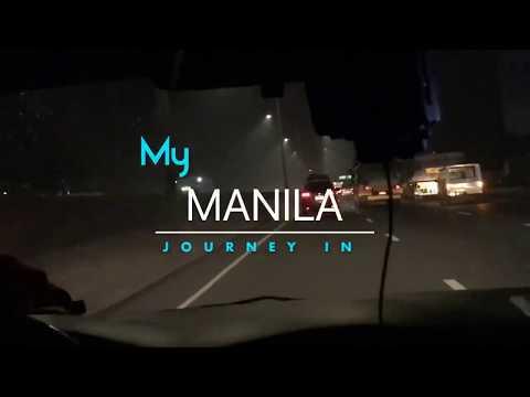 Manila Journey Part1