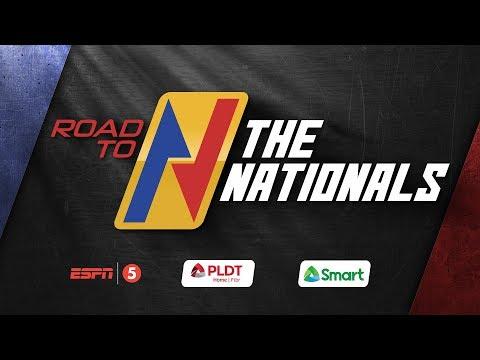 LIVE: ROAD TO THE NATIONALS | Tekken 7 | Secret Base Marikina