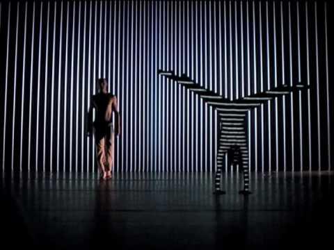 Apparition – Klaus Obermaier & Ars Electronica Futurelab