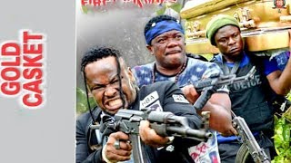 Gold Casket Season 7&8 - Zubby Micheal|Kelvin Ikeduba|New Movie|2019 Latest Nigerian Nollywood Movie