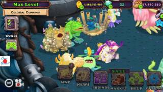 Wake Up The Wublins Full Song - My Singing Monsters