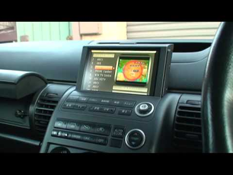 wiring diagram of a car stereo 2002 pontiac grand am monsoon iphone and tv tuner setup in stagea m35 - youtube