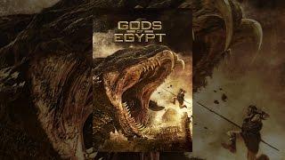Gods of Egypt (VOST)