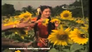 Tamil Song   Thanga Manasukkaran   Poothathu Poonthoppu Paathu Paathu   YouTube 240p