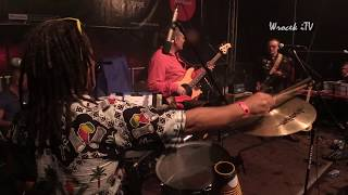 SOUL SACRIFICE - LESZEK CICHOŃSKI & JOSE A.TORRES (Viva Santana)