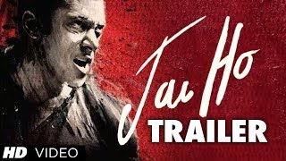 "Video ""Jai Ho Salman Khan Movie Trailer"" (Official) 