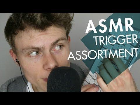 ASMR - 100 % Guaranteed Tingles!