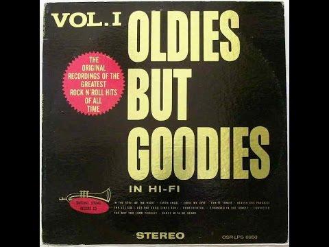 Oldies But Goodies En Español Vol. 1