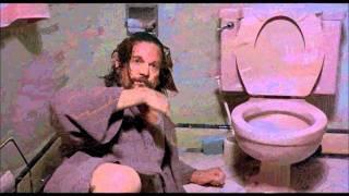 The Big Lebowski Peeing On Rug
