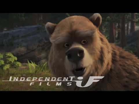 Bigfoot Junior | Final Trailer | 26 juli in de bioscoop streaming vf