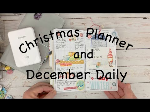 Christmas And December Daily 2019