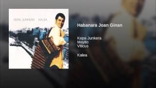 Habanara Joan Ginan