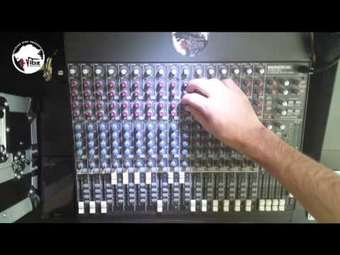 Positive Vibz Productions LS Alex Bass - Rub A Dub Dem (Dub Version)